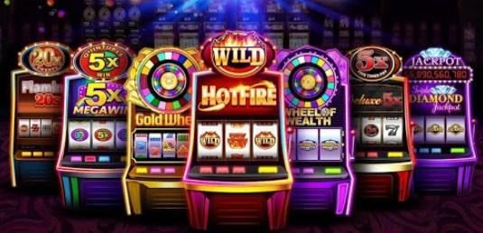 Faktor Kemenangan Slot Online